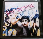 BOY GEORGE Same Thing In Reverse RARE FR PROMO CD SINGLE UNIQUE PICTURE SLEEVE!!