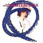 Quarterflash : Harden My Heart: The Best of Quarterflash [us Import] CD (2002)