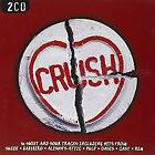 Crush - 40 Sweet And Sour Tracks, Various, Used; Good CD