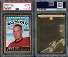 Gordie Howe Cards, Rookie Card Info and Autographed Memorabilia Guide 16