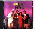 A RAGE IN HARLEM- 1991 Movie Soundtrack CD R&B Blues ft Jimmy Reed/LaVern Baker