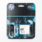 NEW HP CC643WN 60 Color Ink Cartridge Genuine NEW