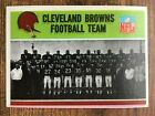 Jim Brown Football Cards, Rookie Cards and Autographed Memorabilia Guide 16