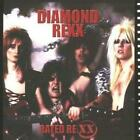 DIAMOND REXX : Rated Rexx CD (2002) Value Guaranteed from eBay's biggest seller!