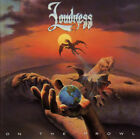 LOUDNESS - ON THE PROWL CD 1991 ATCO 791637-2 ROCK METAL