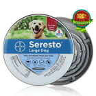 Seresto Flea  Tick Collar for Large Dogs Over 18lbs