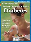 NEW Prevent Treat and Reverse Diabetes Natural Health Guide
