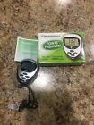 weight watchers Points Pedometer Slim Design