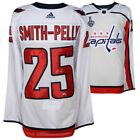 Collectors Stamp Out Controversy: Devante Smith-Pelly Stamp Autographs 23