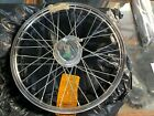 Front Wheel Complete 17 P Cyclo MBK 50 51 Motobecane Our Origin Moped New