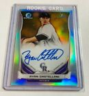 All You Need to Know About the 2014 Bowman Chrome Prospect Autographs  14