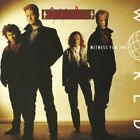 Cry Before Dawn - Witness for the World - Cry Before Dawn CD LMVG The Fast Free
