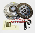 XTD HD ORGANIC CLUTCH KIT 2002 2004 LIBERTY 37L 2007 2011 WRANGLER 38L