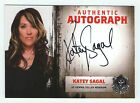 2014 Cryptozoic Sons of Anarchy Seasons 1-3 Autographs Guide 30