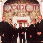 Gold City : Walk the Talk Gospel 1 Disc CD