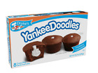 Drake's Yankee Doodles Snack Cakes Individual Wrapped FRESH