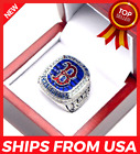 Houston, We Have a Title! Complete Guide to Collecting World Series Rings 13