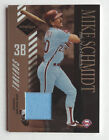 Mike Schmidt Cards, Rookie Cards and Autographed Memorabilia Guide 41