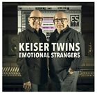 Keiser Twins : Emotional Strangers CD Highly Rated eBay Seller, Great Prices