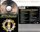 Bachman-Turner Overdrive- BTO's Greatest Hits/The Best of CD *SOUTH AFRICA RARE*