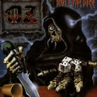 Oz : Roll the Dice CD (2004)