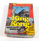 1976 Topps King Kong Box (36 Packs) BBCE Wrapped