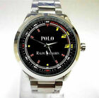 New !!!Mens_Polo_Ralph_Lauren_Jeans_NWT Sport Metal Watches LIMITED EDITION