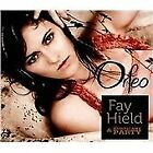 Orfeo (w/The Hurricane Party), Fay Hield & Hurricaine Party, Audio CD, New, FREE