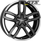 ATS Wheels Temperament 95Jx20 ET55 5x112 GRA for Mercedes Benz GL M ML R 63 R G