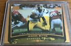 Jerome Bettis Cards, Rookie Cards and Autographed Memorabilia Guide 5