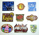 Firefly Serenity Large Lapel Pin Collection- 1.5