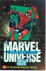 1992 Impel Skybox Factory Sealed Marvel Comics Universe Series 3 Trade Card Box