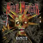 NOYZ NARCOS - GUILTY (RED) NEW CD