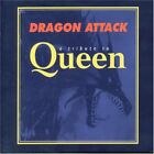 Dragon Attack - A Tribute to Queen - Dragon Attack CD 3QVG The Fast Free