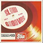 Slow Grooves - Promotional CD