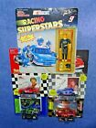 NASCAR Lot of 5 Bill Elliott #9 #11 #94 Racing Champions McDonalds Thunderbat