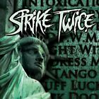 Strike Twice - Strike Twice - Strike Twice CD 8KVG The Fast Free Shipping
