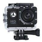 1080P HD Waterproof Digital Video Camera  Wide Angle Lens, FREE ACCESSORIES FREE
