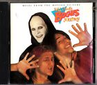 Bill & Ted's Bogus Journey Soundtrack CD 1991 Kiss/Love On Ice/Tom Whalley