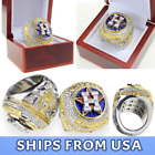 Houston, We Have a Title! Complete Guide to Collecting World Series Rings 5