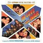 In Love And War & Woman Obsessed Original Movie Soundtrack CD