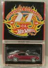 Hot Wheels 27th Convention 68 Olds 442 Oldsmobile Cutlass 727 1100 Real Riders