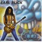 Slick,Earl : In Your Face CD