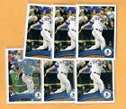 2011 Topps Update Series Baseball 8