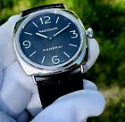 PANERAI PAM 210 RADIOMIR BASE MANUAL WIND 45mm MENs DIVE WATCH BOX