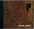 Danko Jones - Danko Jones  MEGA RARE 1st S/T Self-Titled 1998 Sonic Unyon NM CD