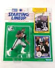 1990 ROOKIE STARTING LINEUP - SLU - NFL - BO JACKSON - LOS ANGELES RAIDERS NIP