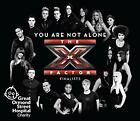 You Are Not Alone, X Factor Finalists, Used; Good CD