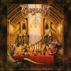 Magnum : Princess Alice and the Broken Arrow [limited Edition] [+dvd] CD (2007)