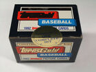 1992 Topps Gold Baseball Traded Factory Sealed Set